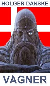 Holger Danske Vågner!
