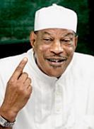 Sheikh Yasin Abu Bakr #2