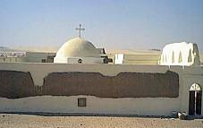 Abu-Fana Monastery