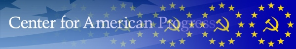 America progesses towards the EUSSR #2