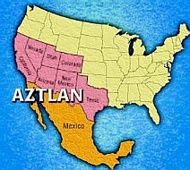Gates Of Vienna Another American Century Or Another American - Mexico map before us invasion