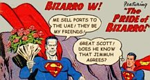 Bizarro W