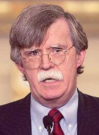 UN Ambassador John Bolton