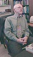 Duke Professor Bruce Lawrence
