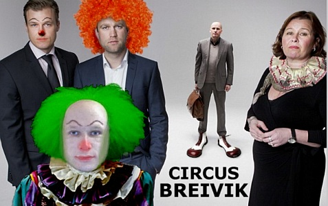 Circus Breivik