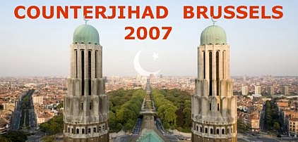 Counterjihad Brussels 2007