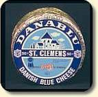Danablu cheese