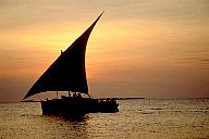Arabian dhow