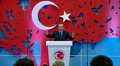 Recep Tayyip Erdogan: The New Ottoman Empire