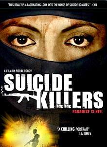 "Pierre Rehov's DVD ""Suicide Killers"""