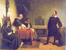 Galileo: Eppur si muove