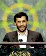 Iranian President Ahmadinejad&#8217;s delusional halo