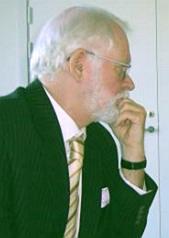 Lars Hedegaard
