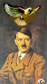 Hitler as peacemaker