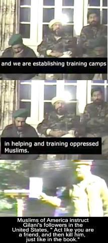 Homegrown Jihad