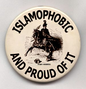 Opposing the Great Jihad Since 1683!