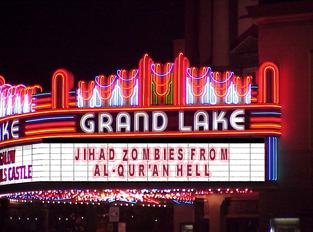 Jihad Zombies