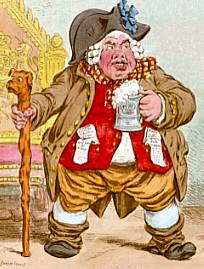 John Bull
