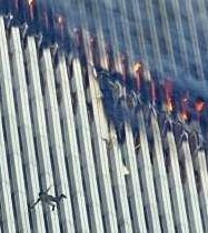 WTC jumper