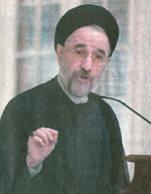 Mohammed Khatami