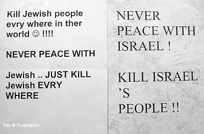 Just Kill Jewish