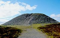 Knocknarea, County Sligo