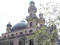 Kobe mosque