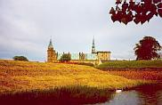 Kronborg Castle