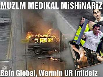 Muzlm Medikal Mishinariz
