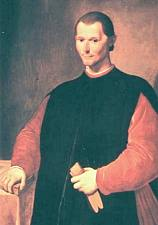 Machiavelli