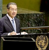 Mahathir Mohamad