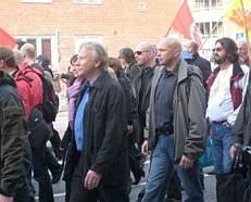 Malmö demo