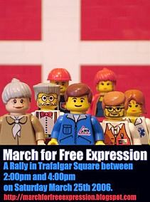 MarchForFreeExpression
