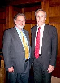 Martin Mawyer and Virgil H. Goode, Jr.