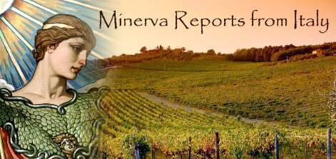 Minerva Reports from Italy