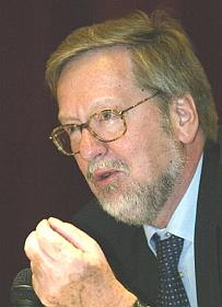 Danish Foreign Minister Per Stig Møller