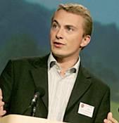 Morten Messerschmidt