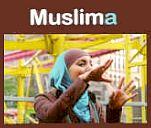 Swedish Muslima