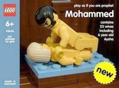 Muslim Lego