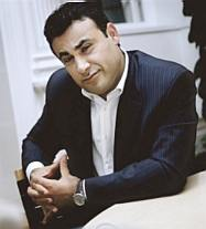 Naser Khader
