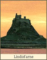 Lindisfarne