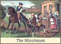 The Minutemen