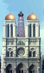 Notre Dame de l'Islam