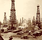 Oil Wells