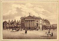 Berlin Opernhaus