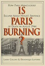 Paris burning