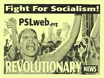 The Party for Socialism and Liberation