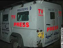 Reuters Burns