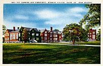 Roanoke College in Salem, Va