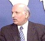 Mohammad Sarwar